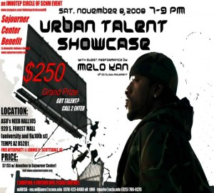 Urban Talent Night